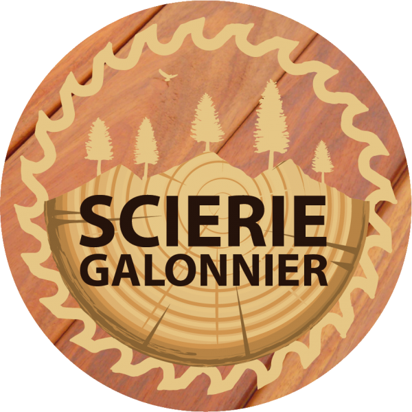 Scierie Galonnier