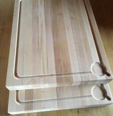 Planches découper bois